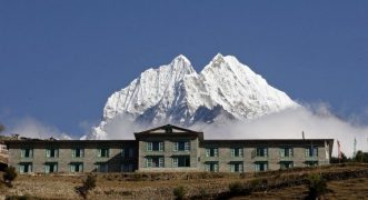 Yeti Mountain Home – Namche