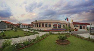 Hotel Seven Star – Chitwan