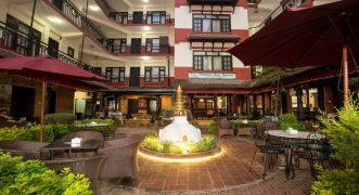 Thamel Eco Resort