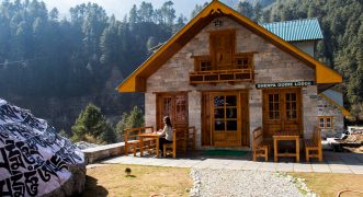 Sherpa Guide Lodge – Phakding