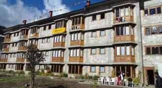 Hotel Namche – Namche Bazaar